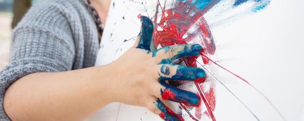 Nei suoi dipinti riapre il «cuore-cassetto» dove nascondeva i ricordi più tormentati