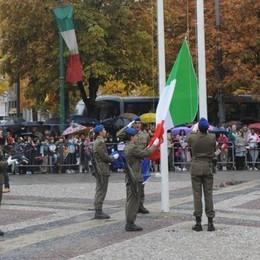 Nel ricordo della guerra l'impegno per la pace