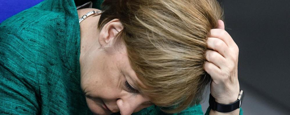 Germania: Juncker, Merkel resta tra miei primi interlocutori