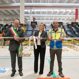 Accelerata sulle infrastrutture «La Bergamo-Treviglio va fatta»