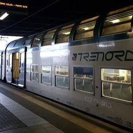 Ancora guasto il treno per Milano Cancellato (12 ore prima) il 7.16 di martedì