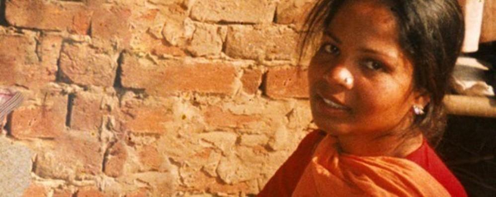 Asia Bibi e Amal Guerra nell'islam