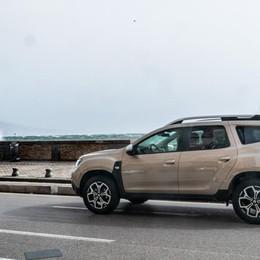 Dacia Duster ora anche a Gpl