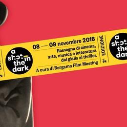Bergamo per due giorni si tinge di giallo Torna «A Shot in the Dark»- Il programma