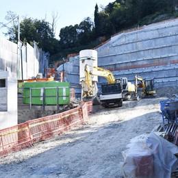 Parcheggio della Fara, dopo l'esposto la Procura di Bergamo apre un fascicolo