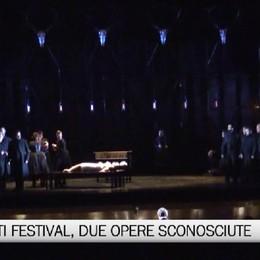 Donizetti Opera Festival, dal 20 Novembre due opere sconosciute