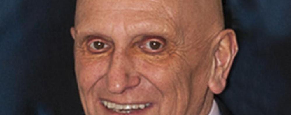 Addio al «papà» del Pighet È morto Giancarlo Aletti