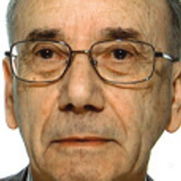 Cantiere di Santa Lucia Un indagato per l'anziano morto