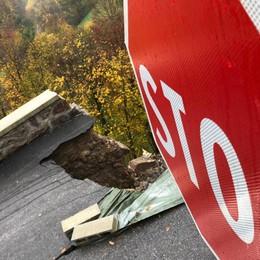 Frane, un rischio per 9.500 persone Nelle zone rosse anche 822 aziende