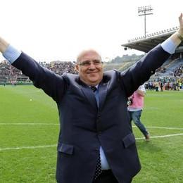 Atalanta-Inter, Marino l'ottimista «Due squadre vicine, Ilicic e Icardi i top»