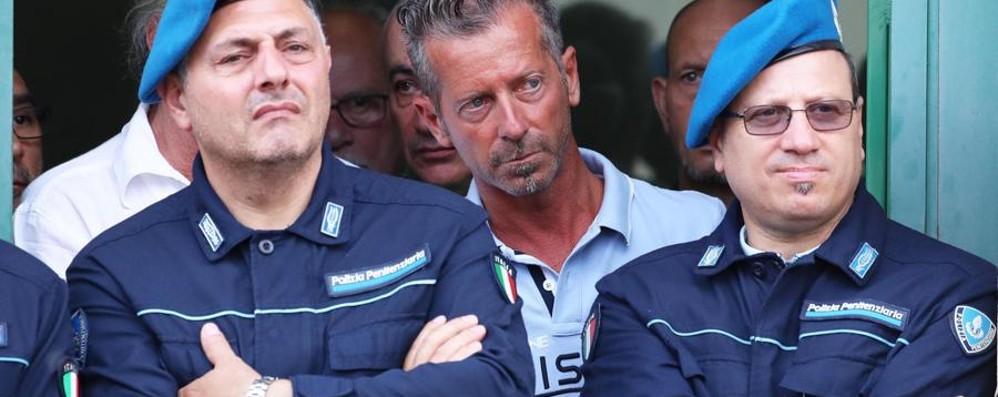 Bossetti e il trasferimento a Bollate  Il legale: vuole ricominciare a lavorare