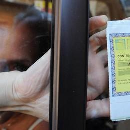 Ecco le novità del decreto fiscale Stop patente per gli evasori dell'Rc auto