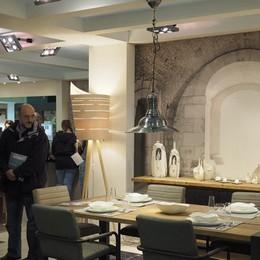 Torna il Salone del Mobile In cucina c'è lo chef Oldani