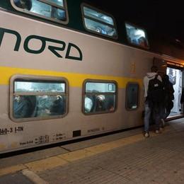 Treni, vertice Regione e Ministero «I bus solo con meno di 50 passeggeri»