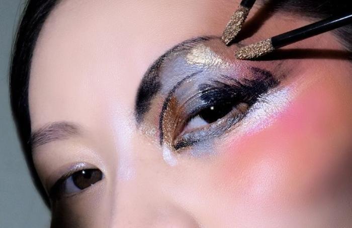 I Creamy Eyes di Ellis Faas