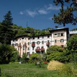 Clinica Quarenghi, più grande e hi-tech «Centro d'eccellenza a San Pellegrino»
