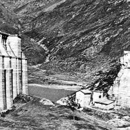 Diga del Gleno, 95 anni fa il disastro Ecco come L'Eco raccontò la tragedia