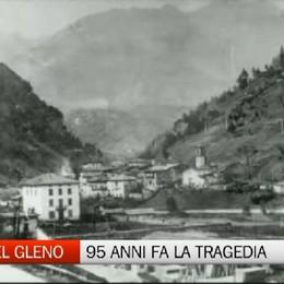 Diga del Gleno, la tragedia 95 anni fa