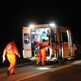 Incidente contro un furgone contromano  Gravissima 26enne dopo schianto in A4