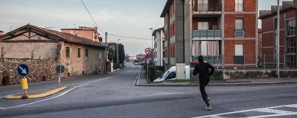 «Noi, derubati con in casa i bambini» Nuova raffica di furti anche a Seriate