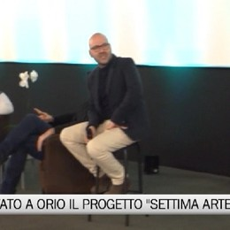 Presentato a Orio Center il Festiva Settima Arte