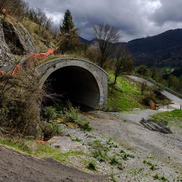 Variante di Zogno, riparte la gara «Strada finita entro l'estate 2020»