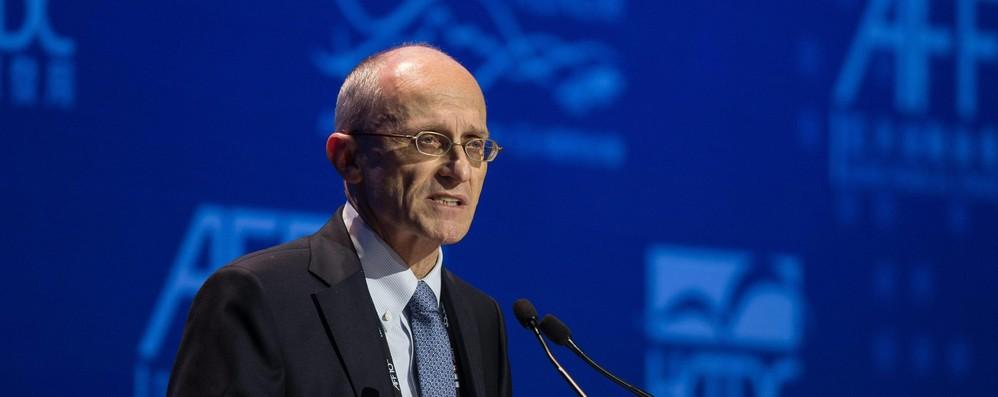 Bce: Ue, ok finale a Enria a capo supervisione bancaria