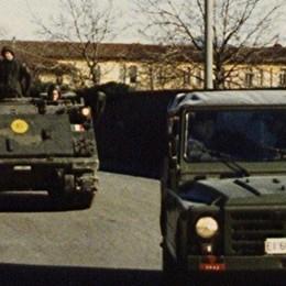 «I cimeli della Legnano alla Montelungo»  L'appello dei combattenti - Video