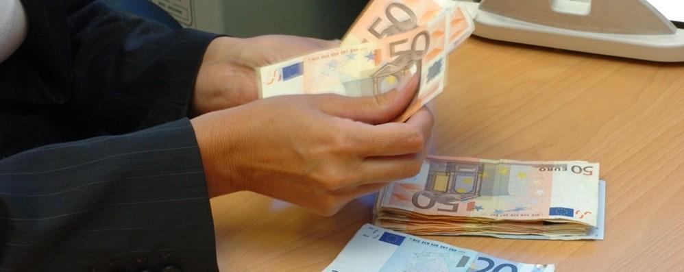 Stipendi a Bergamo più bassi del 2017 «Ora una politica fiscale adeguata»