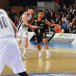 Tiri liberi sul basket orobico Disastro Remer, Bergamo che peccato