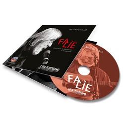 Falìe, il nuovo CD di Luciano Ravasio