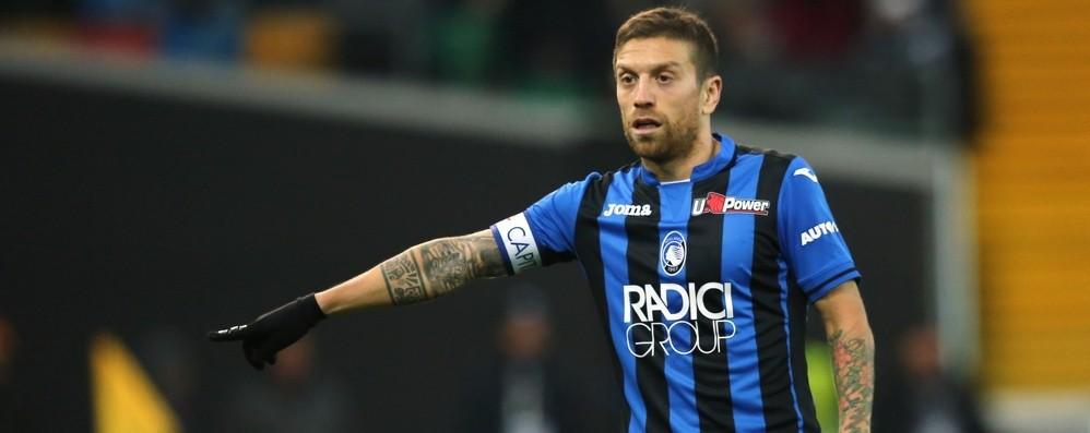 Atalanta, con la Lazio sfida da vincere Gomez: «Io il  nuovo Cristante» -Video