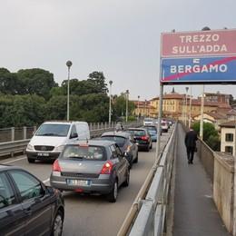 Capriate-Trezzo, lavori sul ponte Viadotto strategico, rischio paralisi