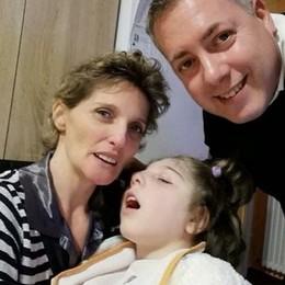Nata tetraplegica, risarcimento record  5,1 milioni di euro alla famiglia di Eleonora