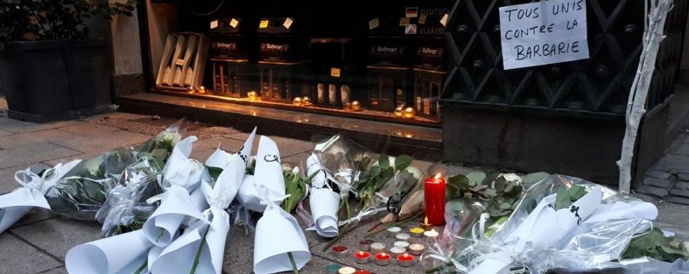 Attentato di Strasburgo, studenti rientrati Clusone, sono a casa e stanno tutti bene