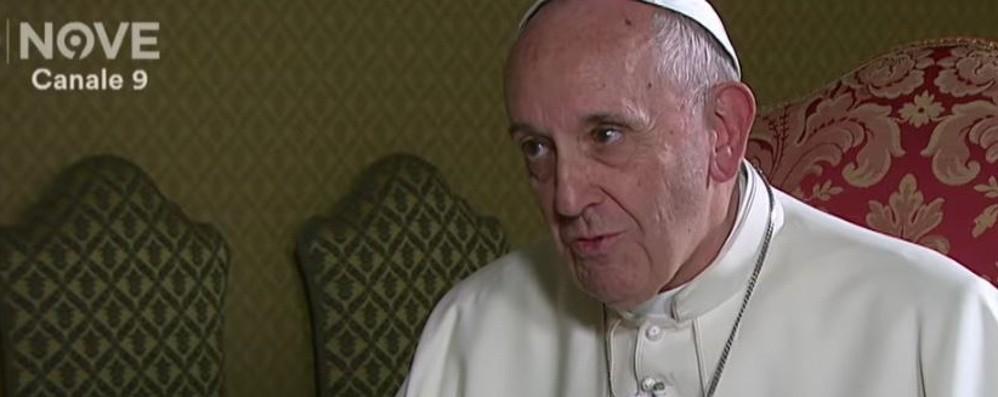 «Bergoglio, il Papa della rivoluzione» Stasera  documentario made in Bergamo