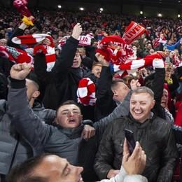 Glenn: vi racconto Liverpool. E niente Shakhtar, meglio le finestre coi vetri