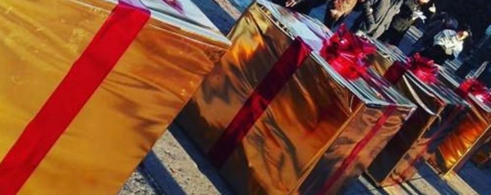 Natale «blindato» in Bergamasca Maggiori controlli nei luoghi sensibili