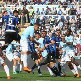 Atalanta-Lazio alto rischio scontri   La Prefettura chiude il settore ospiti