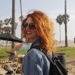 Dolores, coreografa a L.A. nella scuola delle star