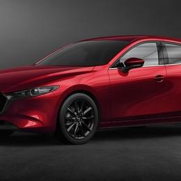 Mazda3, parte la prevendita
