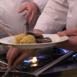 Quali sono i  migliori ristoranti orobici ? Su «L'Eco» la classifica delle guide