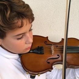 Concerto con note da tutto il mondo Segui la diretta sul sito de L'Eco