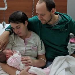La nascita, un atto di fiducia verso la vita