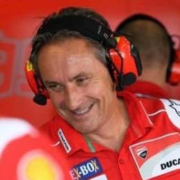 Lovere, muore d'infarto a 54 anni  Era il team coordinator della Ducati