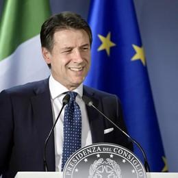 Manovra Italia tempo a favore