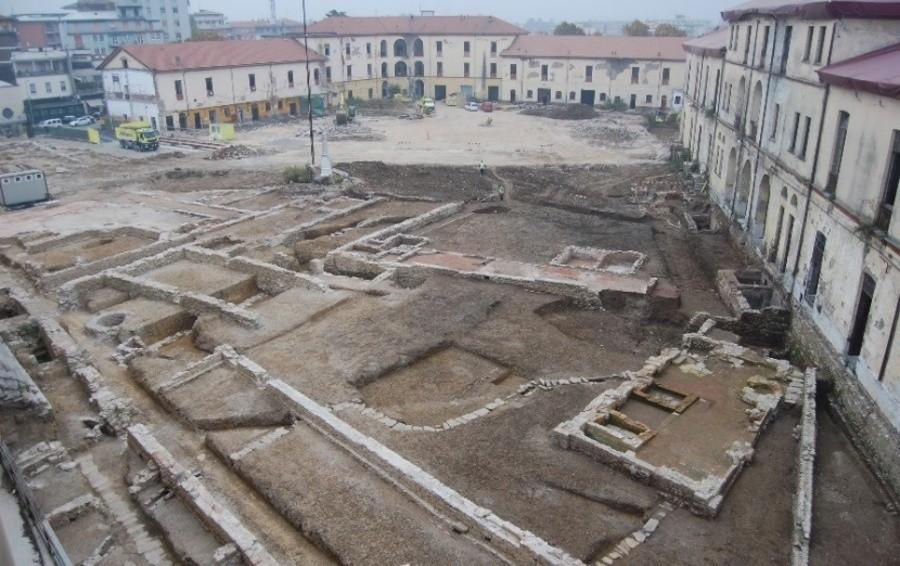 Aree dismesse a Bergamo Recuperati oltre 460 mila metri quadri