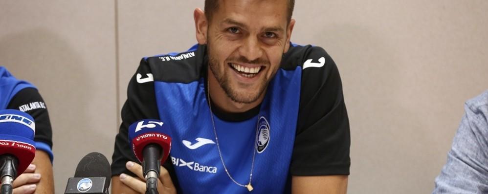 «Lazio battibile se eviti contropiedi» Intervista a Toloi su L'Eco di Bergamo