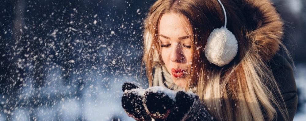 Neve in arrivo, scatta il piano Pronte 1.800 tonnellate di sale