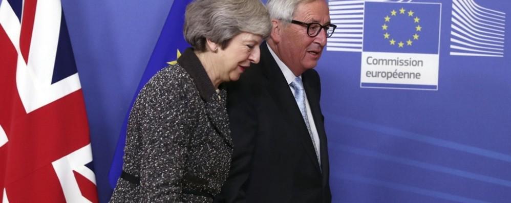 Sfidare l'Europa non conviene a nessuno